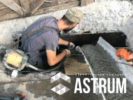 опалубка от Astrum